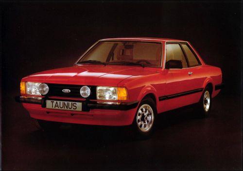 Ford Taunus (Cortina MkV) GLS.jpg