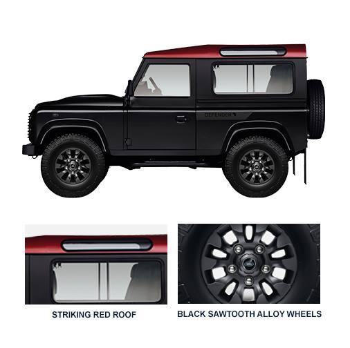Photo of Land Rover Defender Africa Edition 'ı piyasaya sunuyor