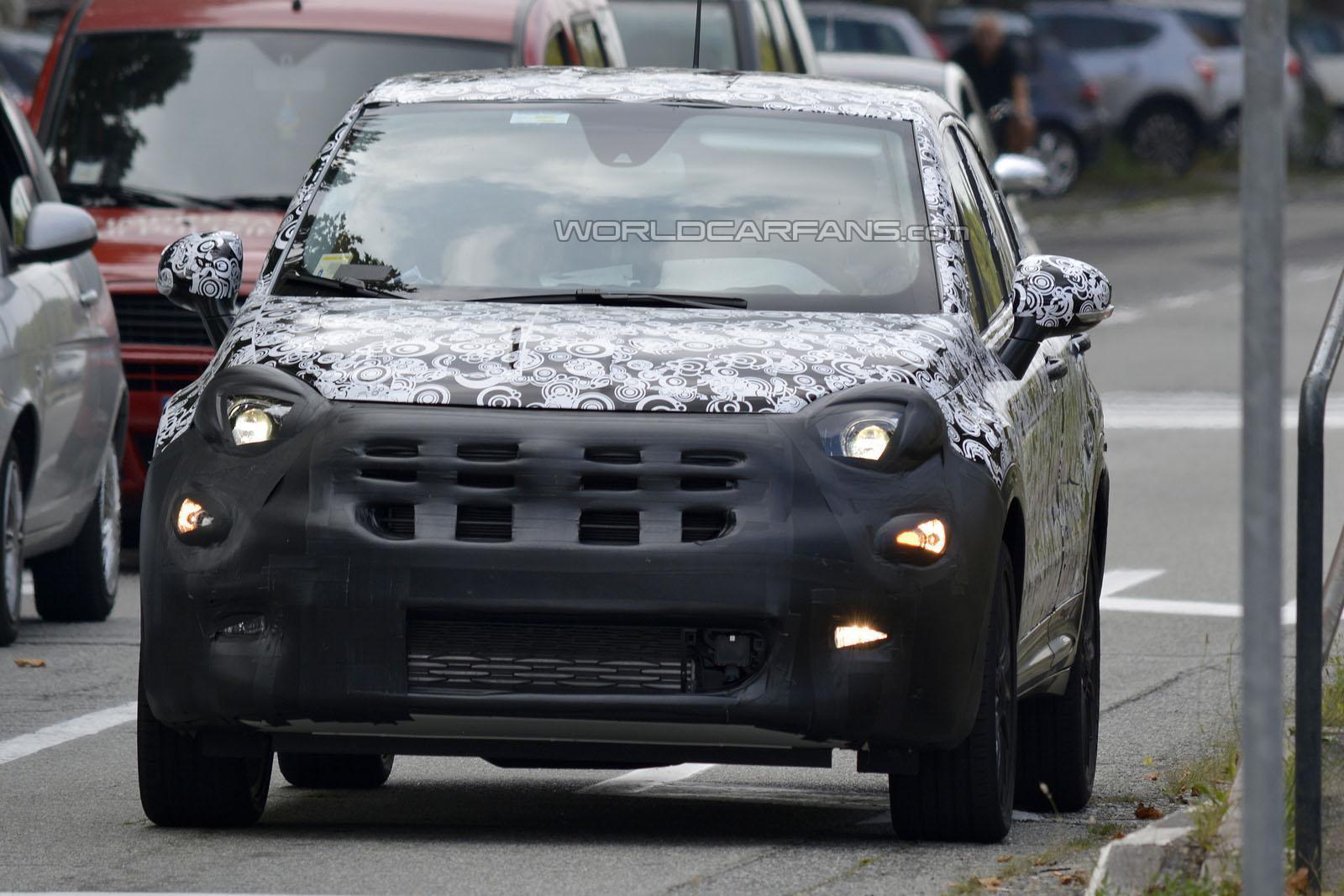 Photo of Yeni Fiat 500X