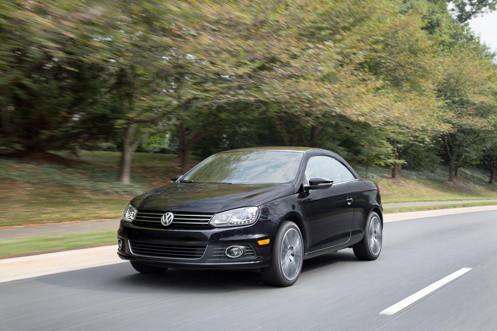 Photo of 2015 Volkswagen Eos Final Edition