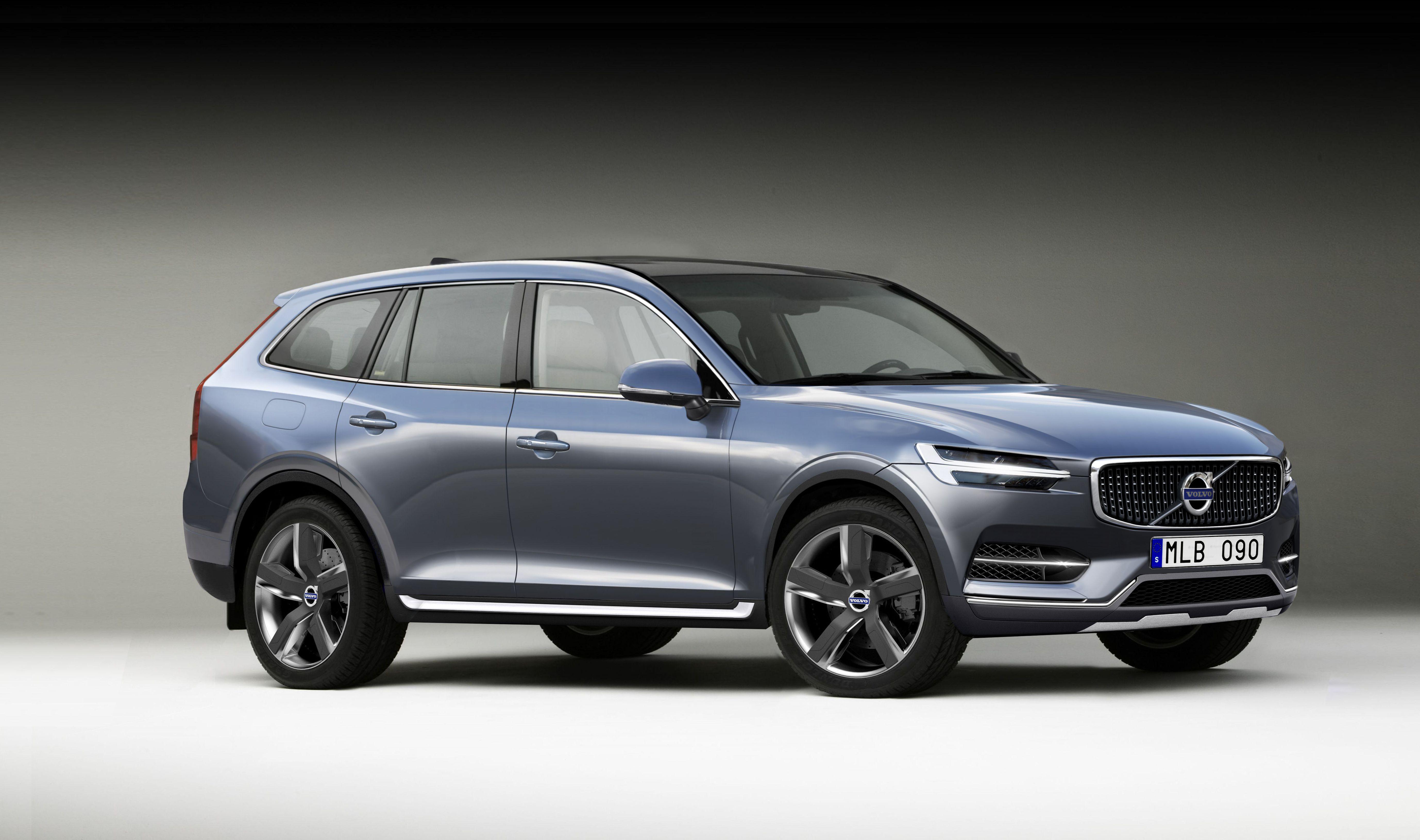 Photo of Volvo Yeni XC90'ın En Güvenli SUV'lerden biri olduğunu kanıtlıyor