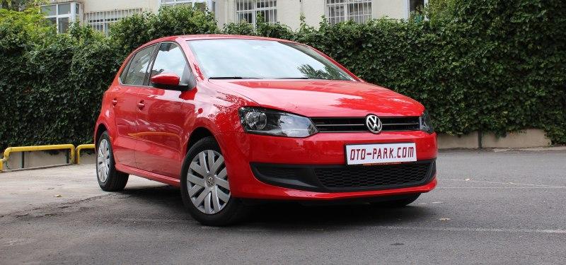 Photo of Ne Var Ne Yok: Volkswagen Polo 1.4 Comfortline