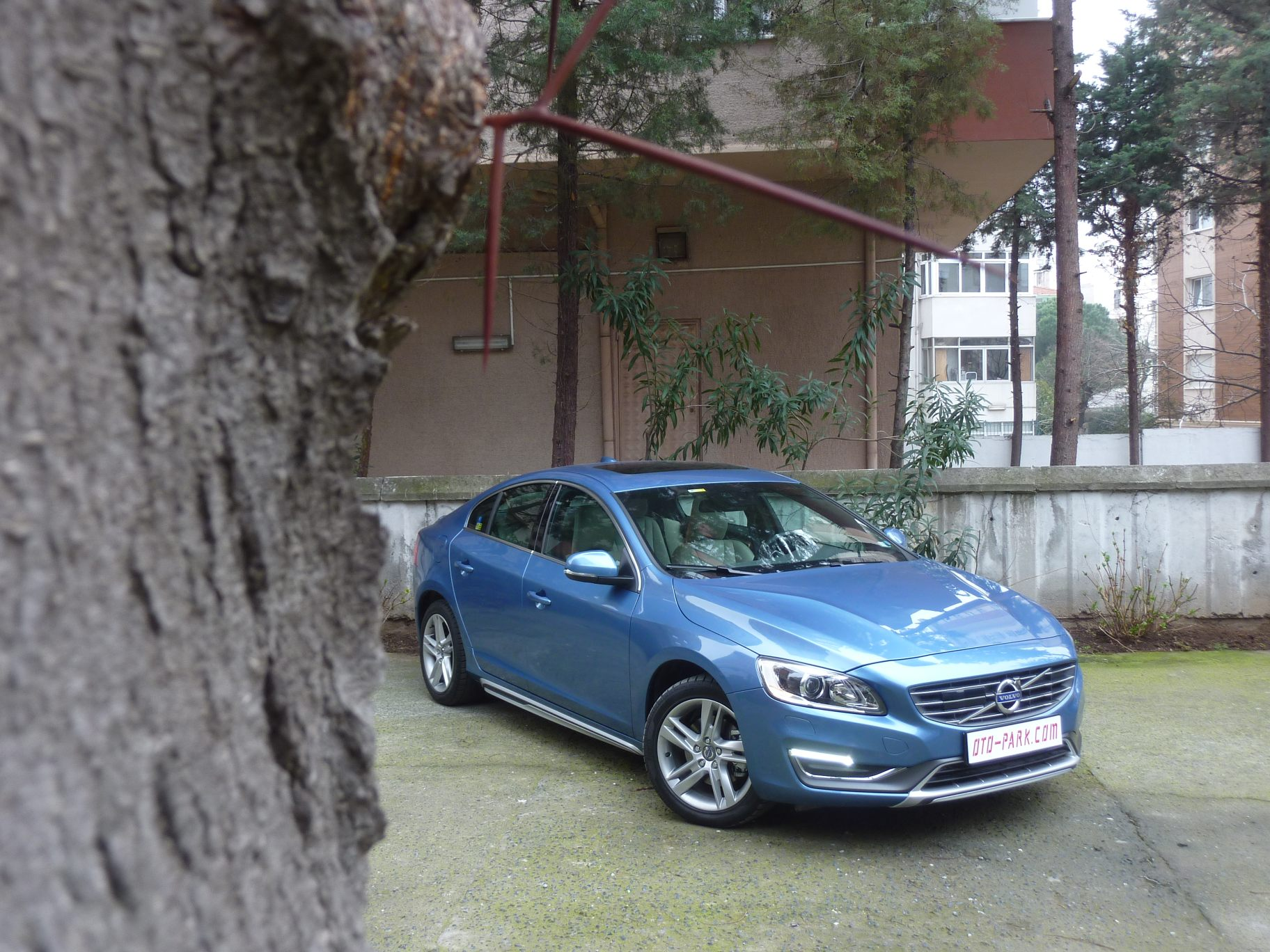 Photo of Ana Kucağı: Volvo S60 D2 Advance
