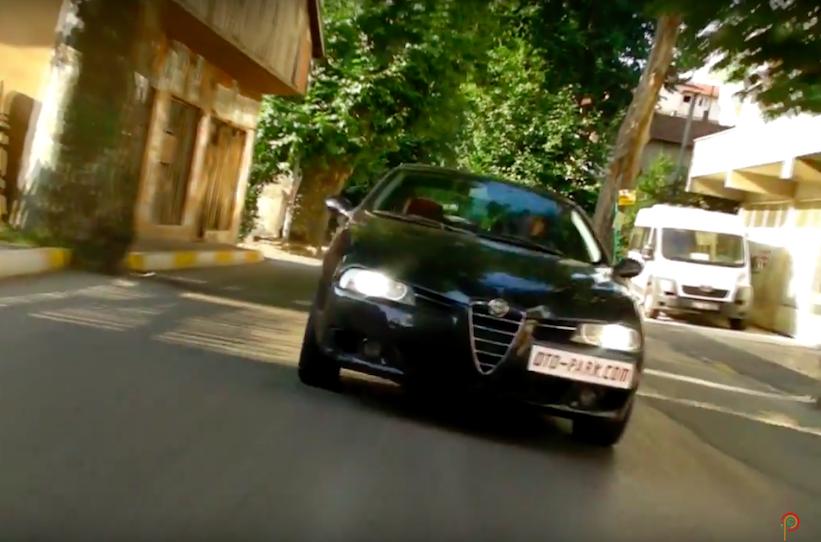Photo of Aşkın Gözü Kördür: Alfa Romeo 156 1.6 TS