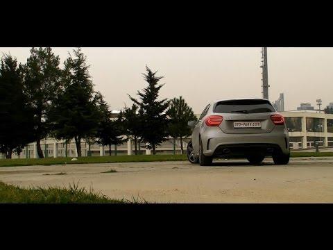 Photo of Mercedes A250 Sport (2013)