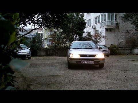 Photo of Toyota Corolla 1.6 XEI (1996)