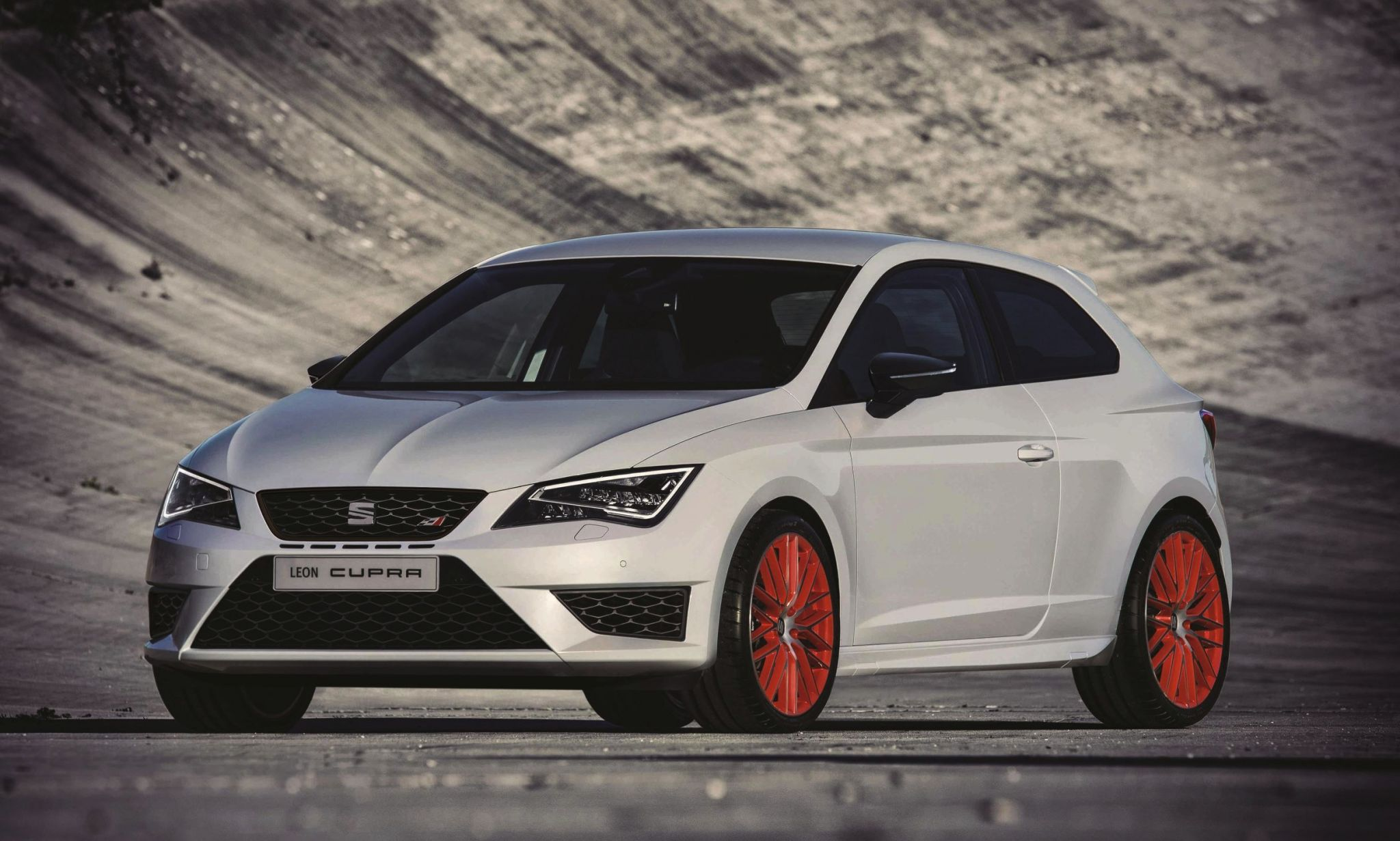 "Photo of Seat Leon Cupra 280 ""Performance Pack"""