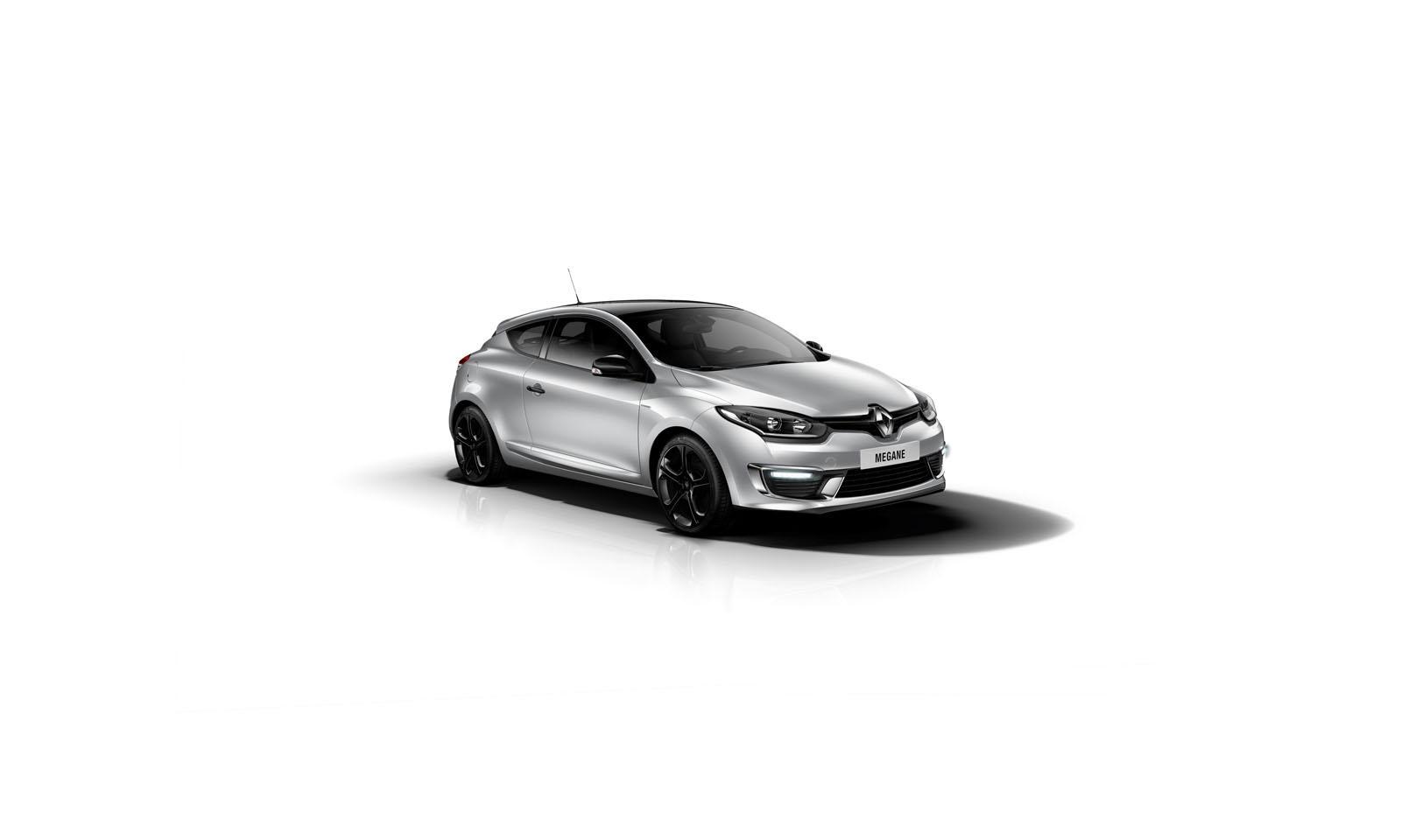 Photo of Renault Megane Coupe Ultimate Edition Duyuruldu