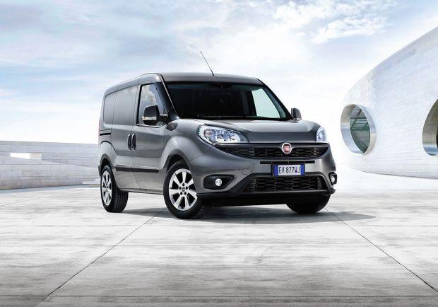 Photo of Fiat'ın ticari yıldızı Doblo yenilendi