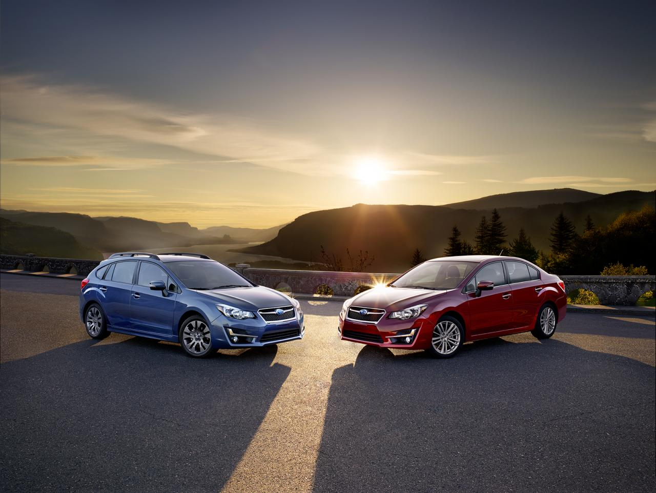 Photo of 2015 Subaru Impreza