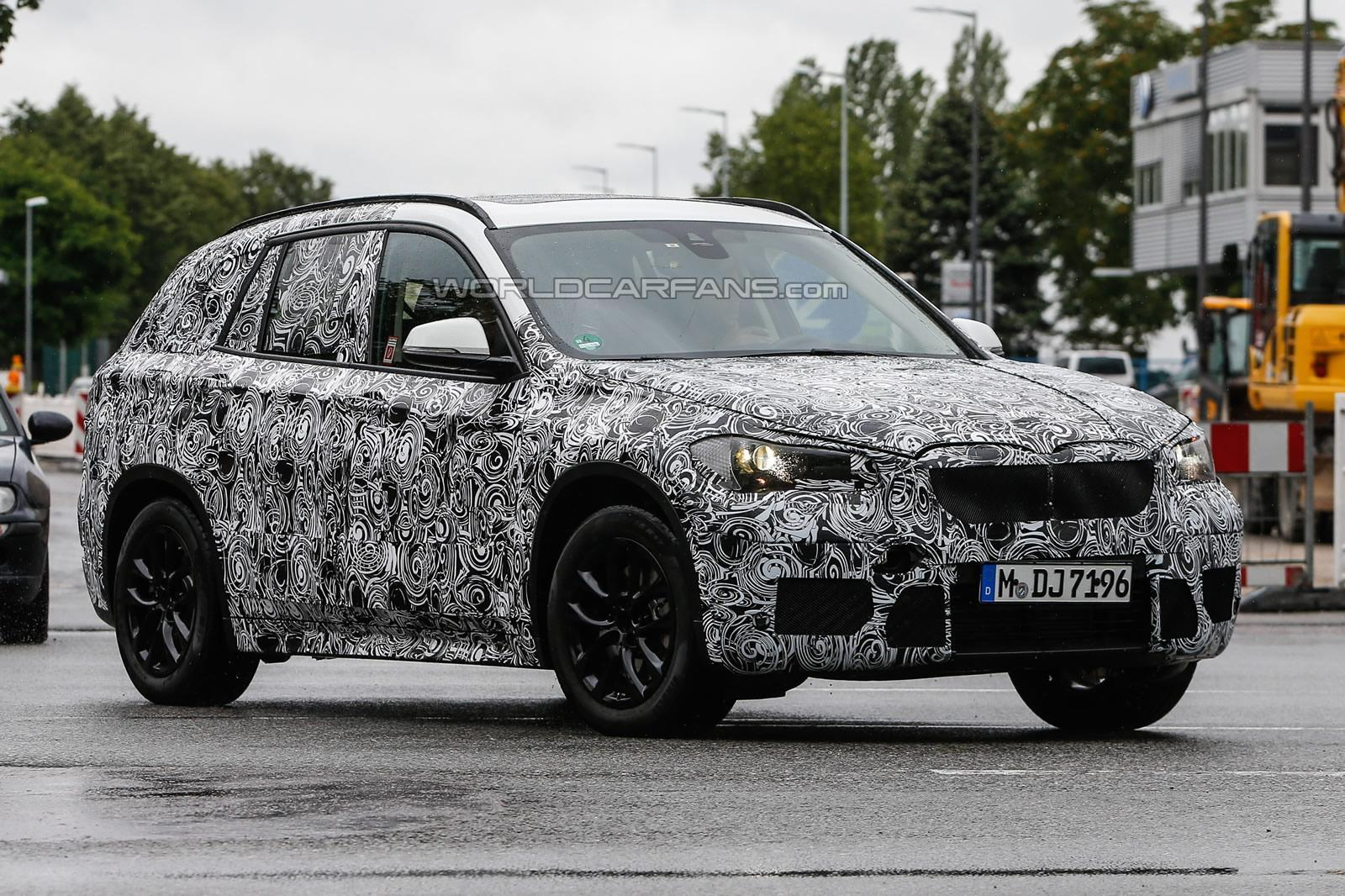 Photo of Bmw'den 2017 sonuna kadar 6 yeni model