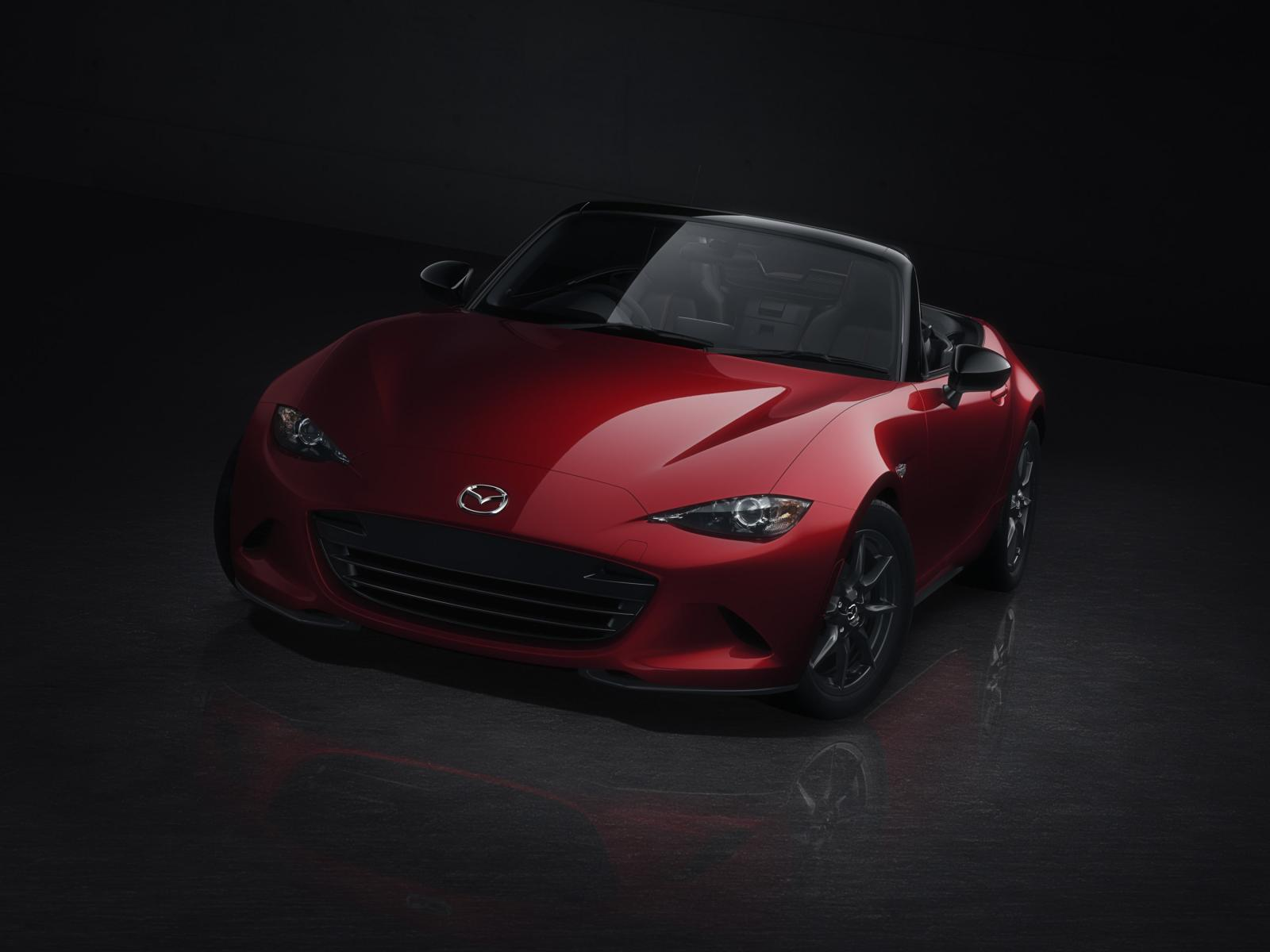 Photo of Yeni Mazda MX-5 Miata Tanıtıldı