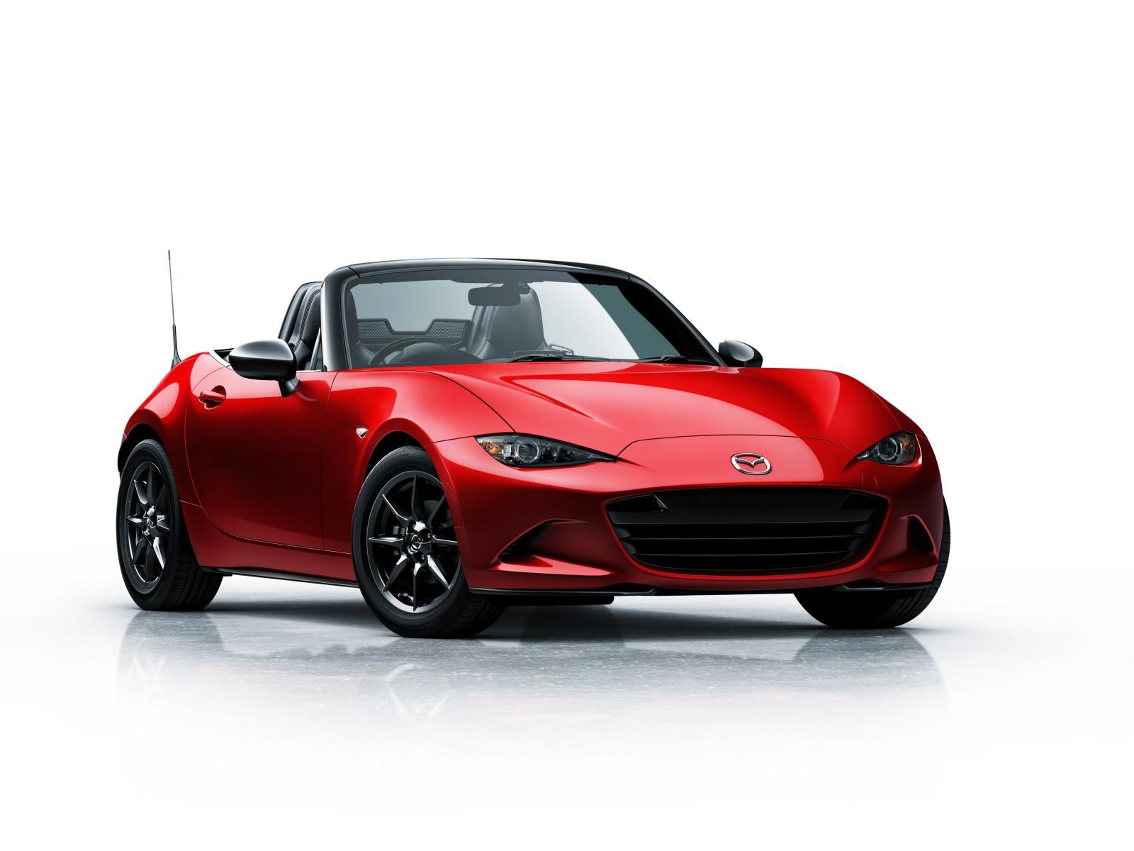 Photo of Mazda, MX-5 MPS'i planlıyor