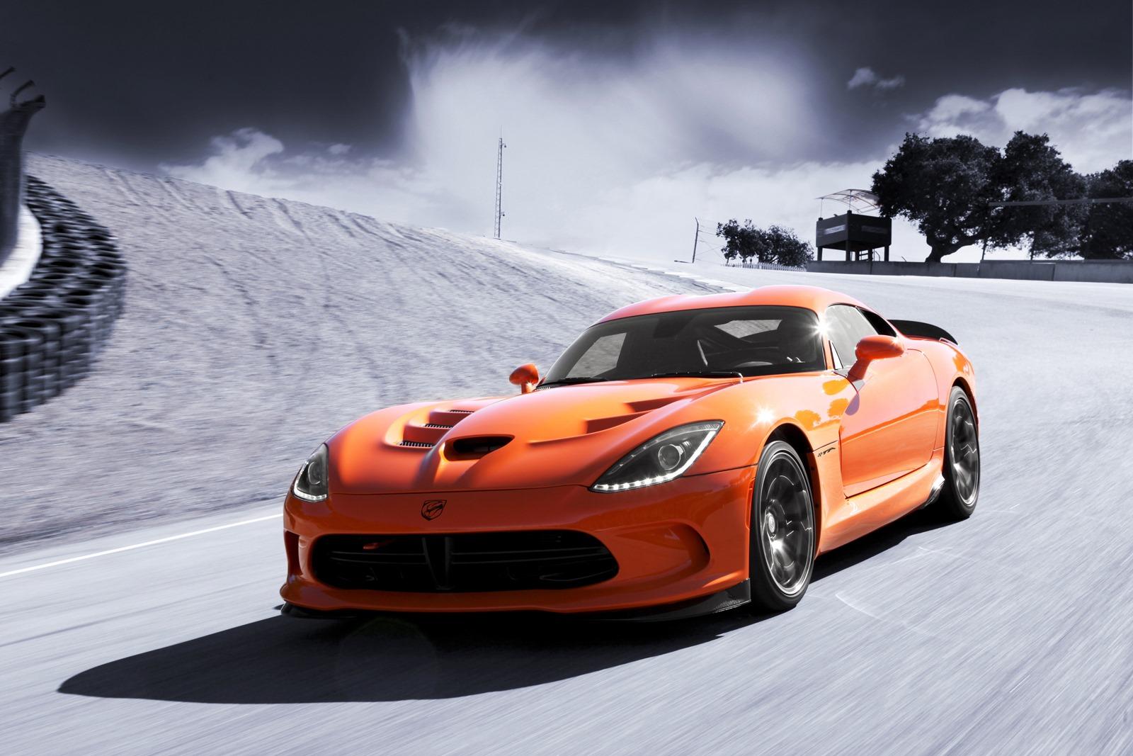 Photo of Yeni Nesil Viper Sport Supercharged V10 Güncelleme Alabilir