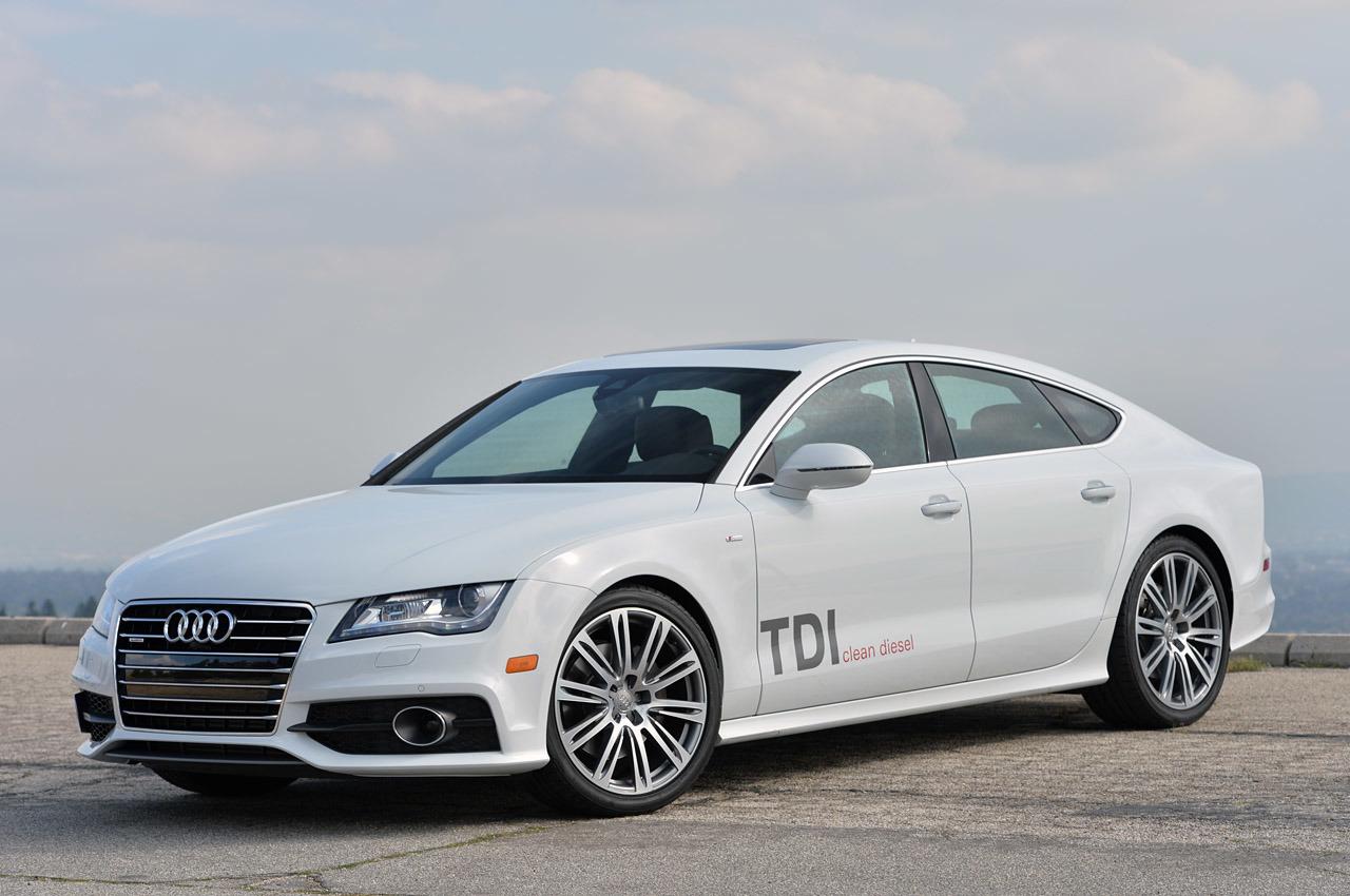 Photo of Audi 70 bin adet TDI için geri çağırma emri yayınladı