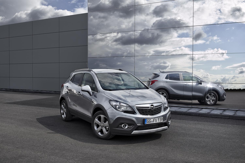 Photo of Paris Motor Show'da Opel'den 4 dünya prömiyeri