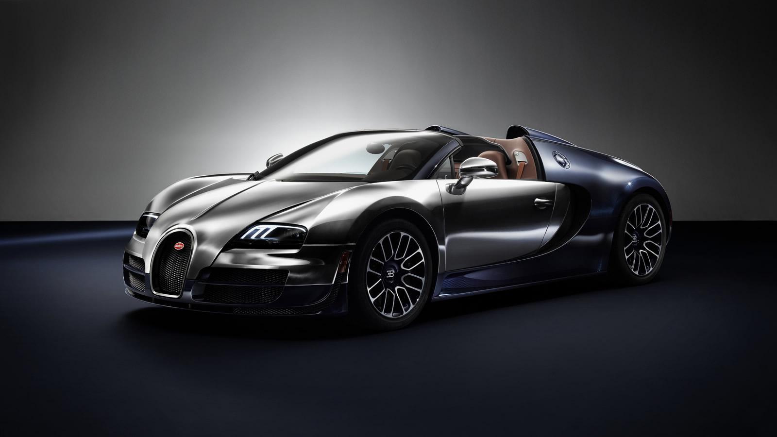 Photo of Bugatti Veyron'da sona yaklaşıyor