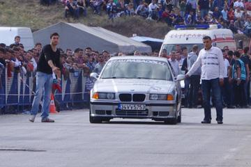 Photo of Çorum'da Drag Heyecanı