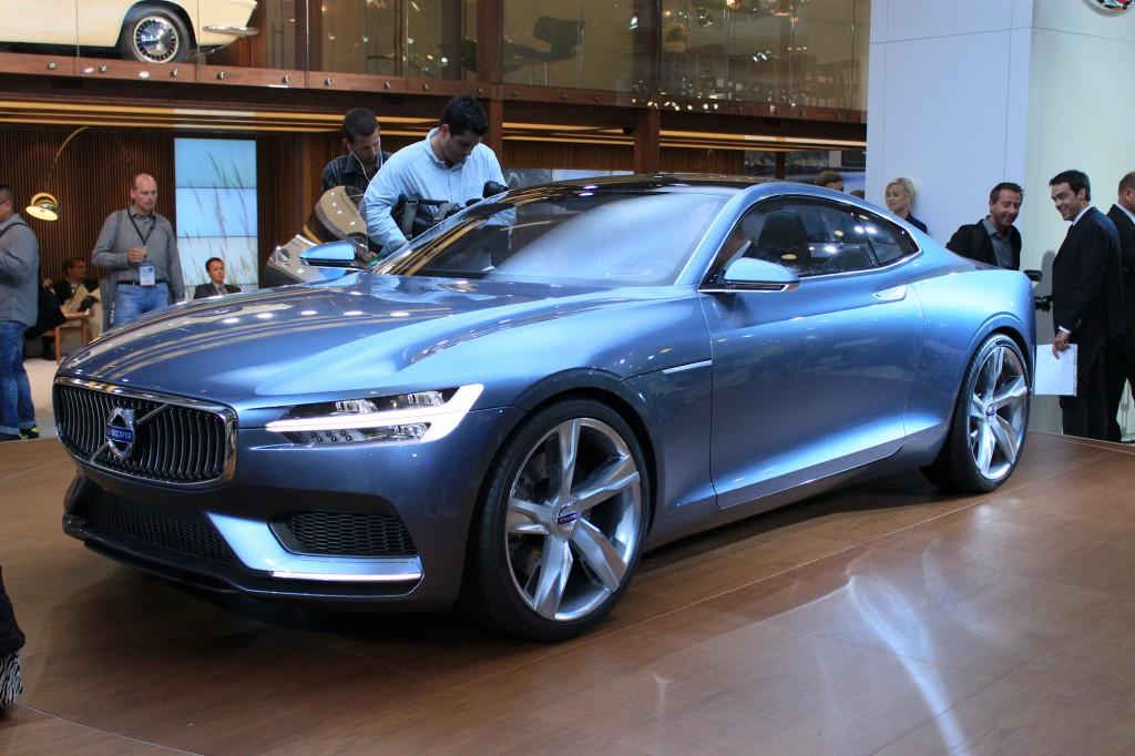 Photo of Volvo Coupe ve Convertible'lar İçin Göz Kırptı