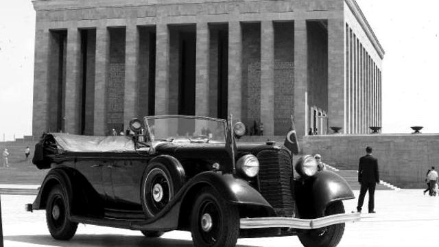 Photo of Atatürk ve Otomobilleri
