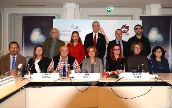 Photo of Yol güvenliği için İstanbul'da toplantı yapıldı