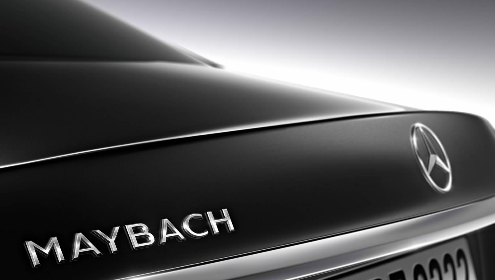 Photo of Mercedes-Maybach S600