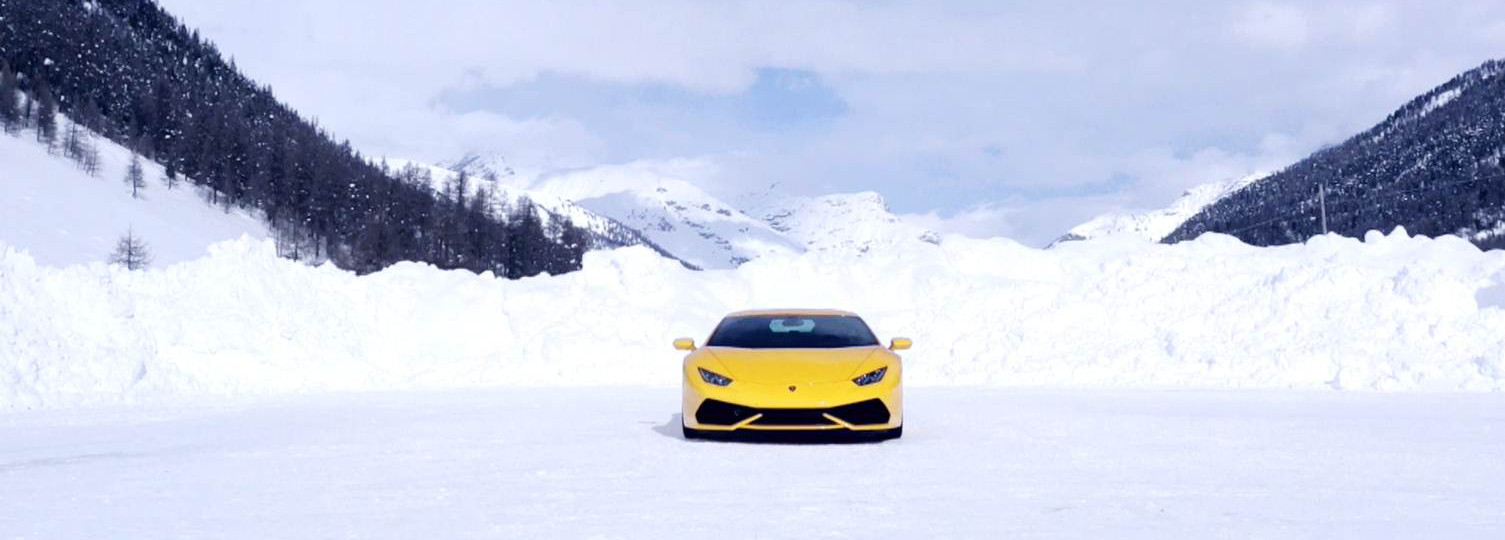 Photo of Lamborghini kış akademisi