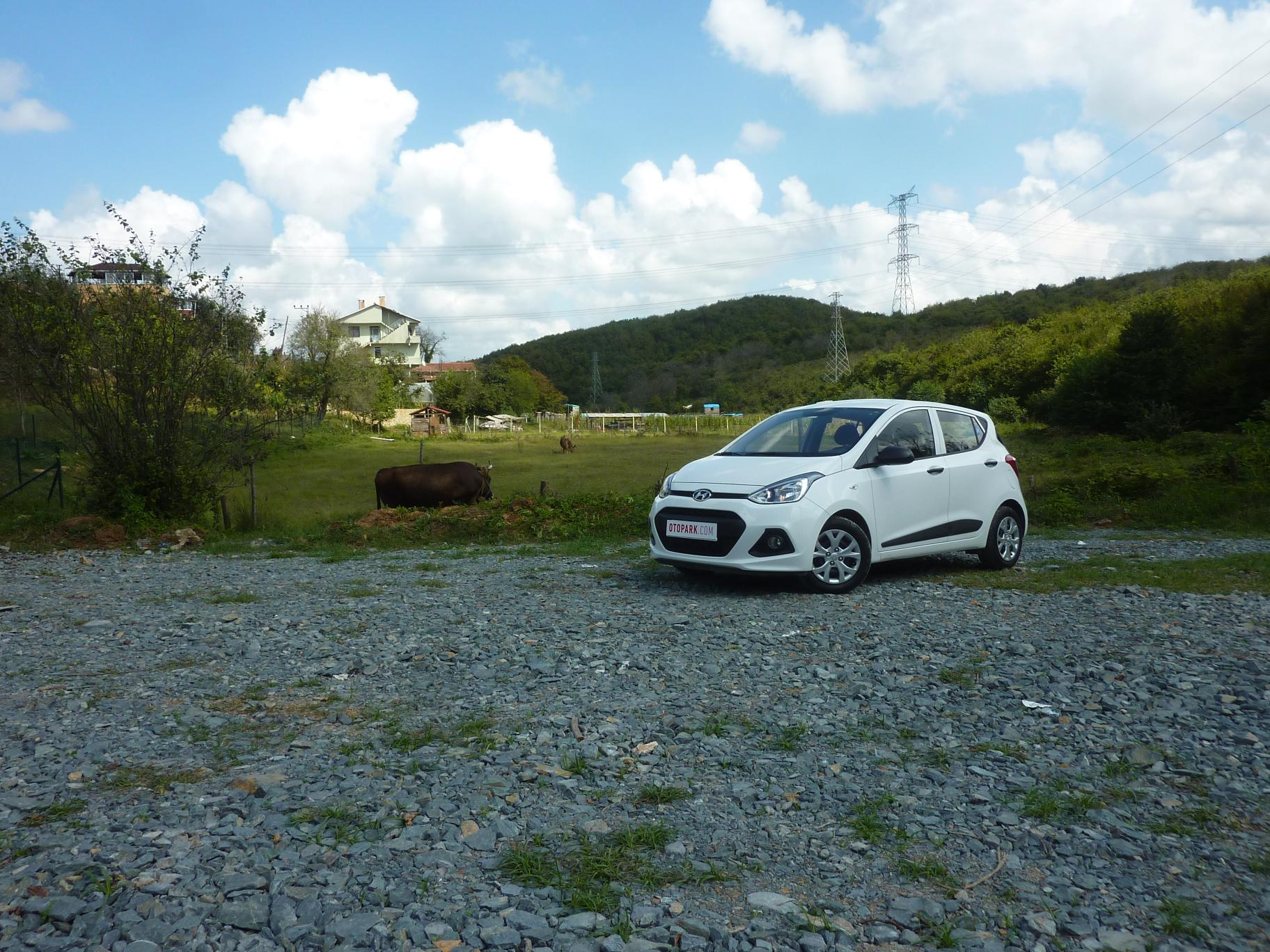 Photo of Angry Bird: Hyundai i10 1.0 Style