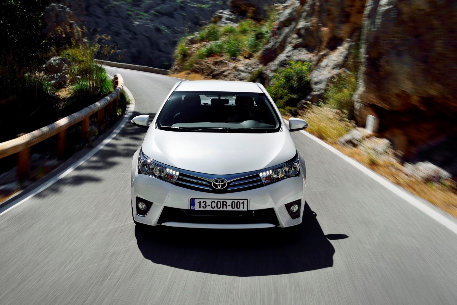 Photo of Toyota Forever kart avantajları