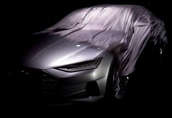 Photo of Audi'nin geleceği bu konseptte saklı