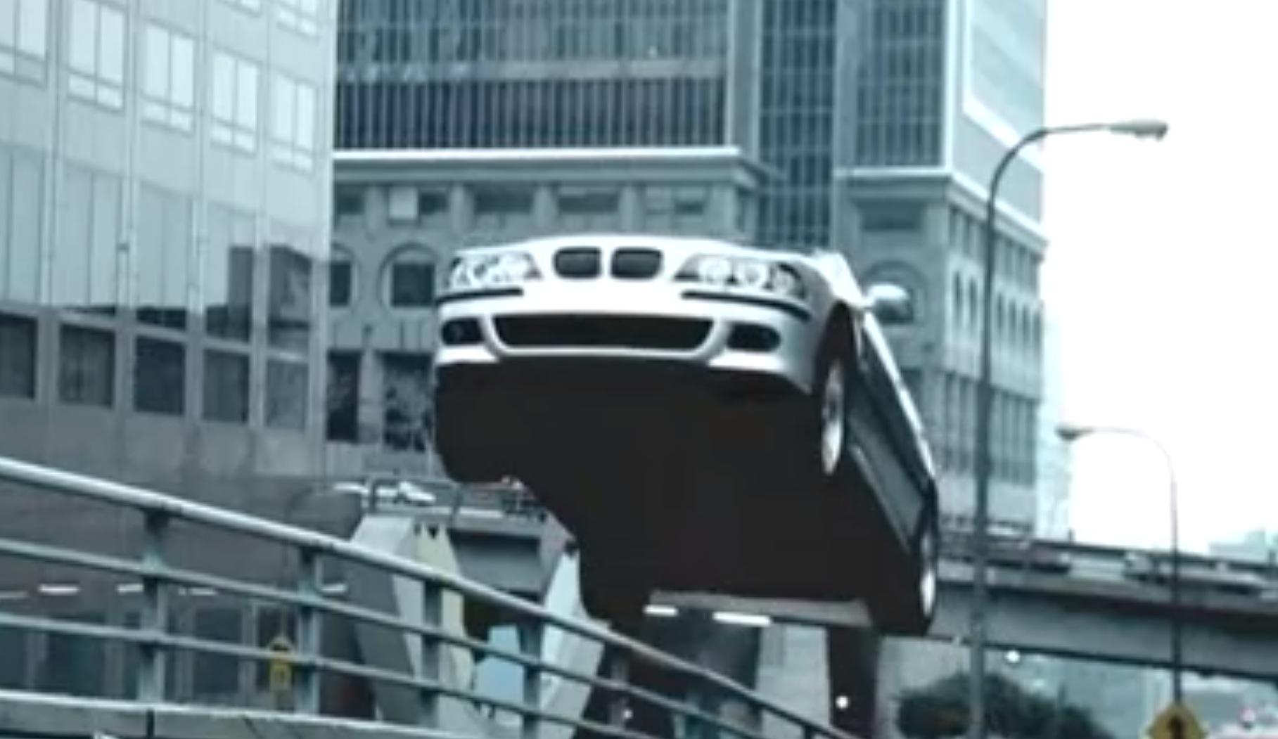 Photo of BMW'den kısa filmler