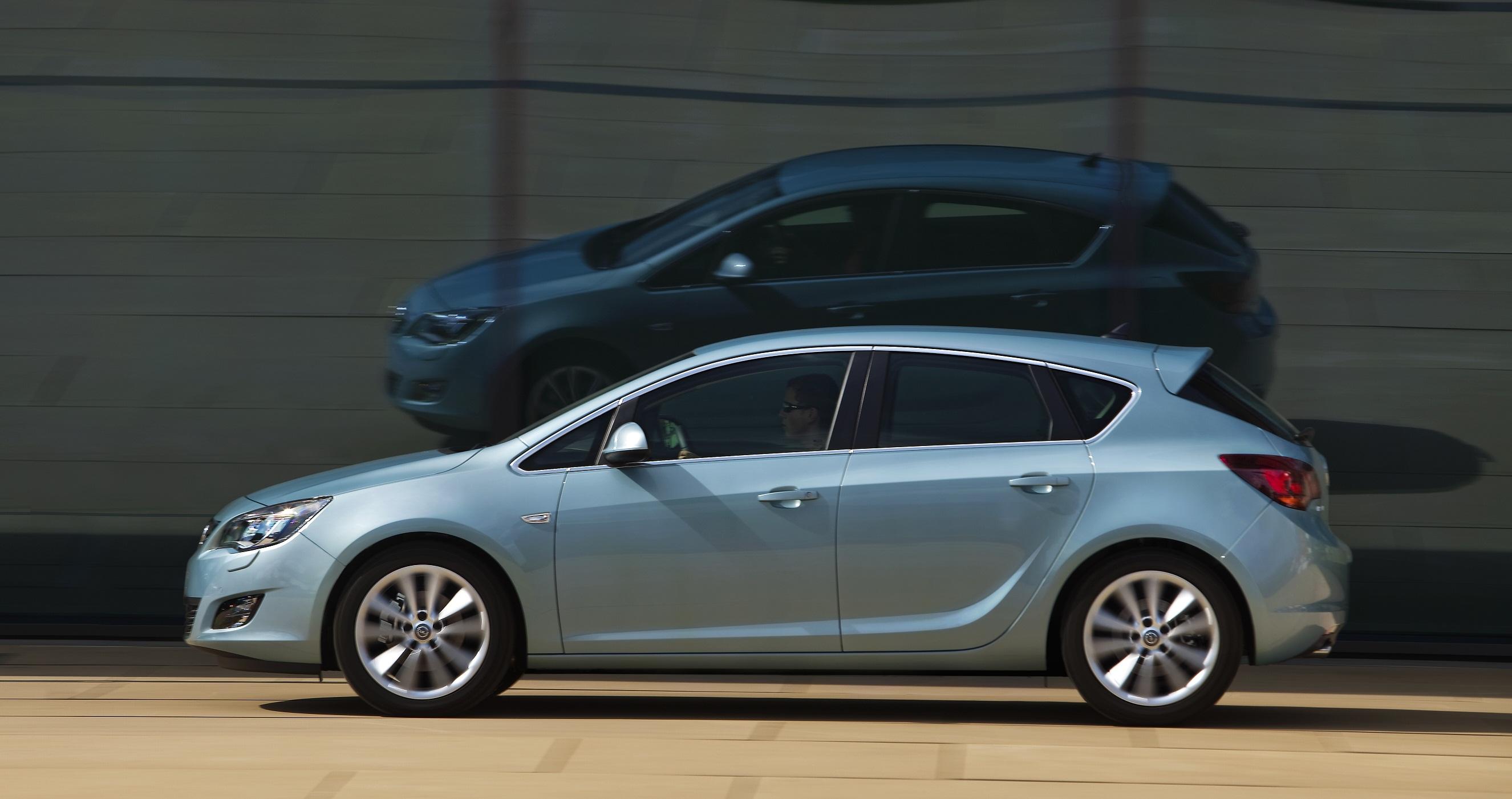 Photo of Opel'den Kasım kampanyası
