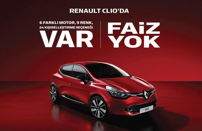 Photo of Renault'dan Kasım ayı kampanyası
