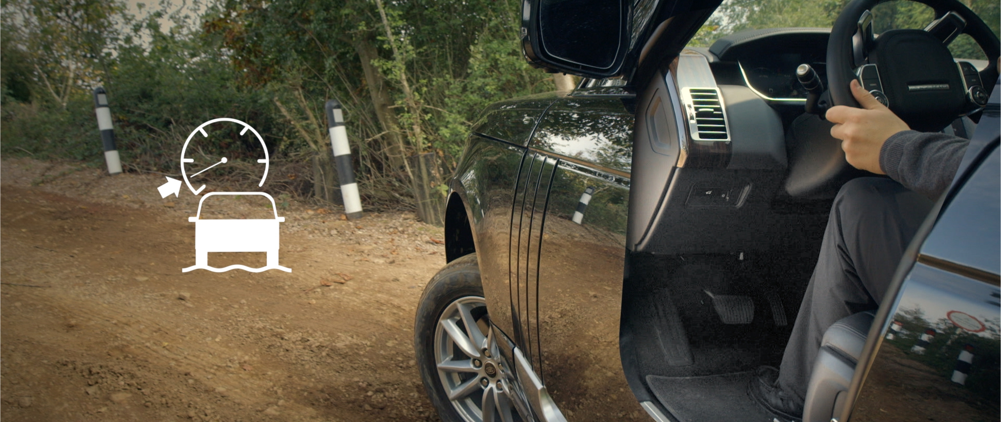 Photo of Range Rover ile herkes off-road yapabilecek