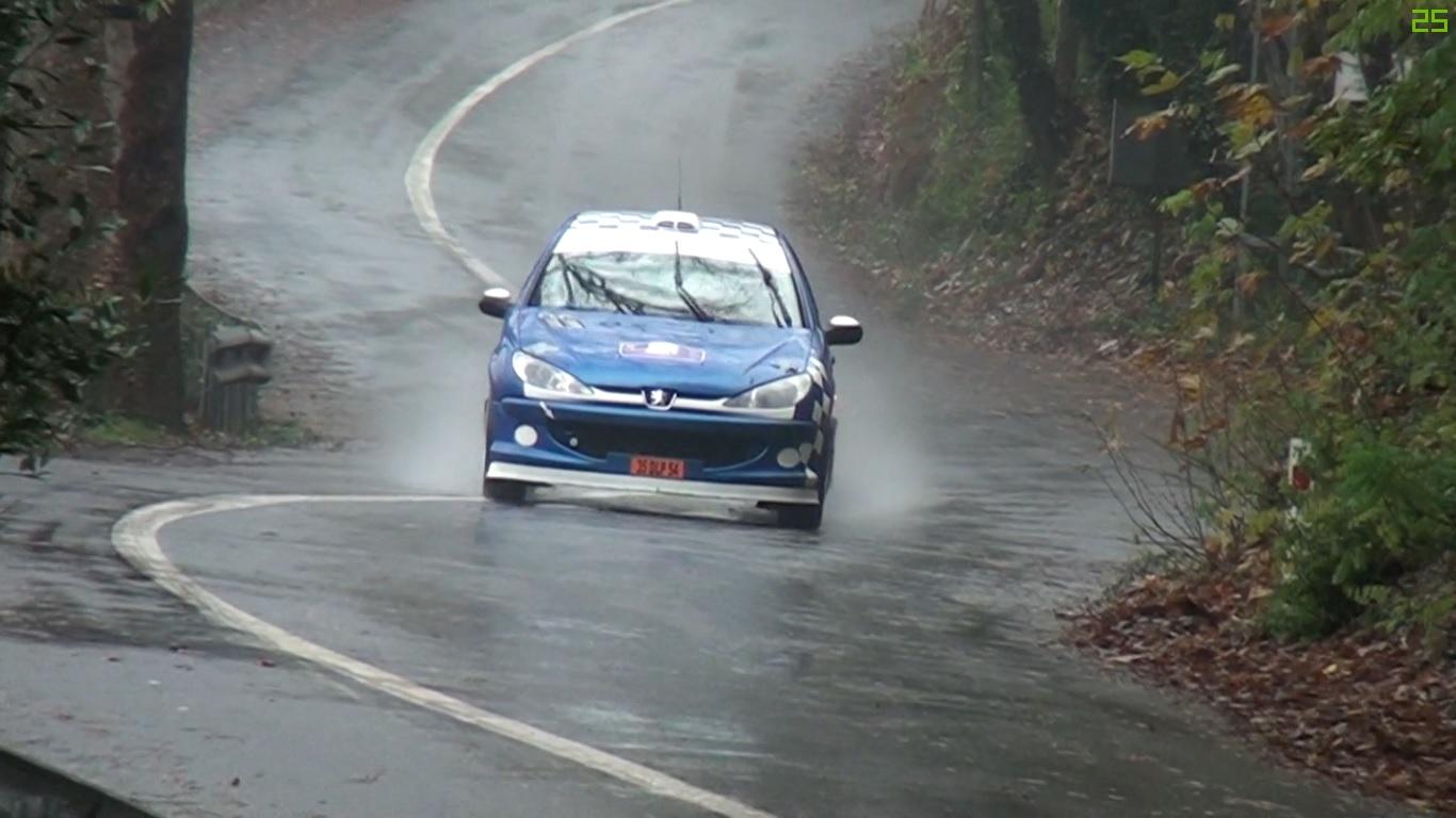 Photo of TOSFED Ralli Kupası´nda yağmurlu final