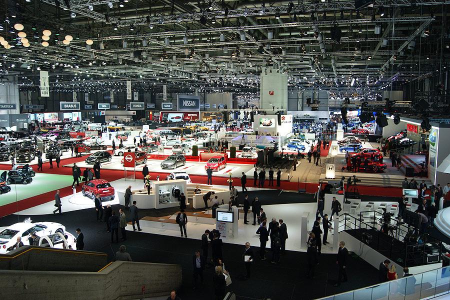 Photo of Autoshow 18-23 Kasım'da Samsun'da