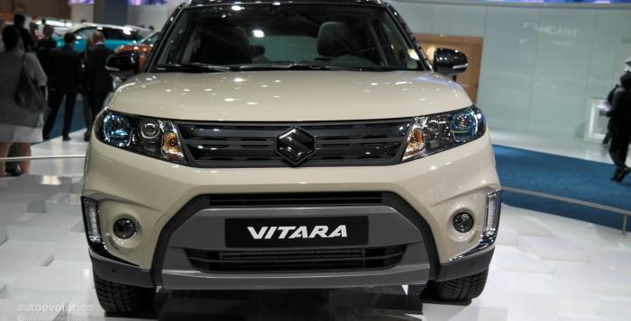 Photo of Suzuki 2017'ye kilitlendi