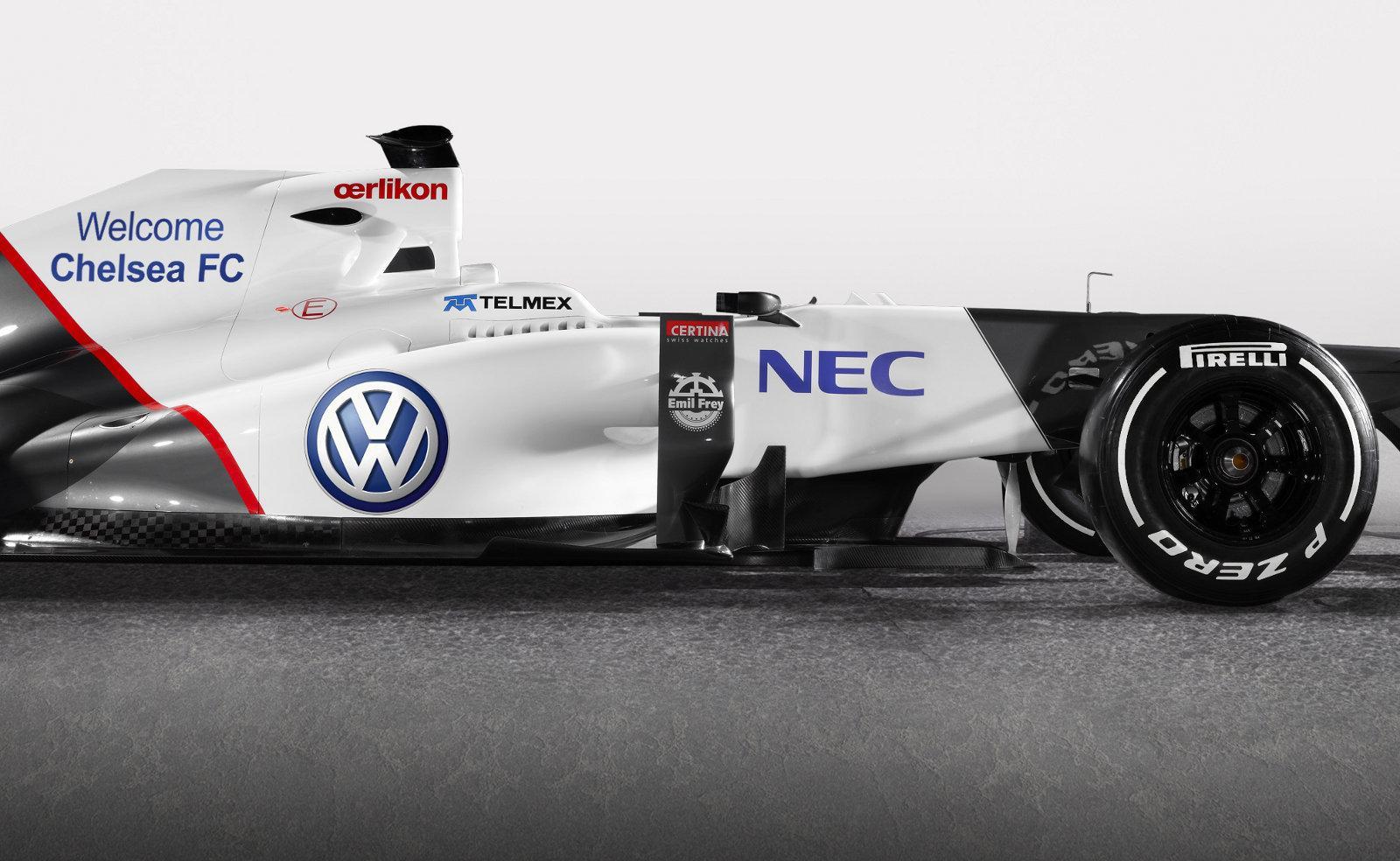 Photo of Volkswagen Formula 1'e hazırlanıyor