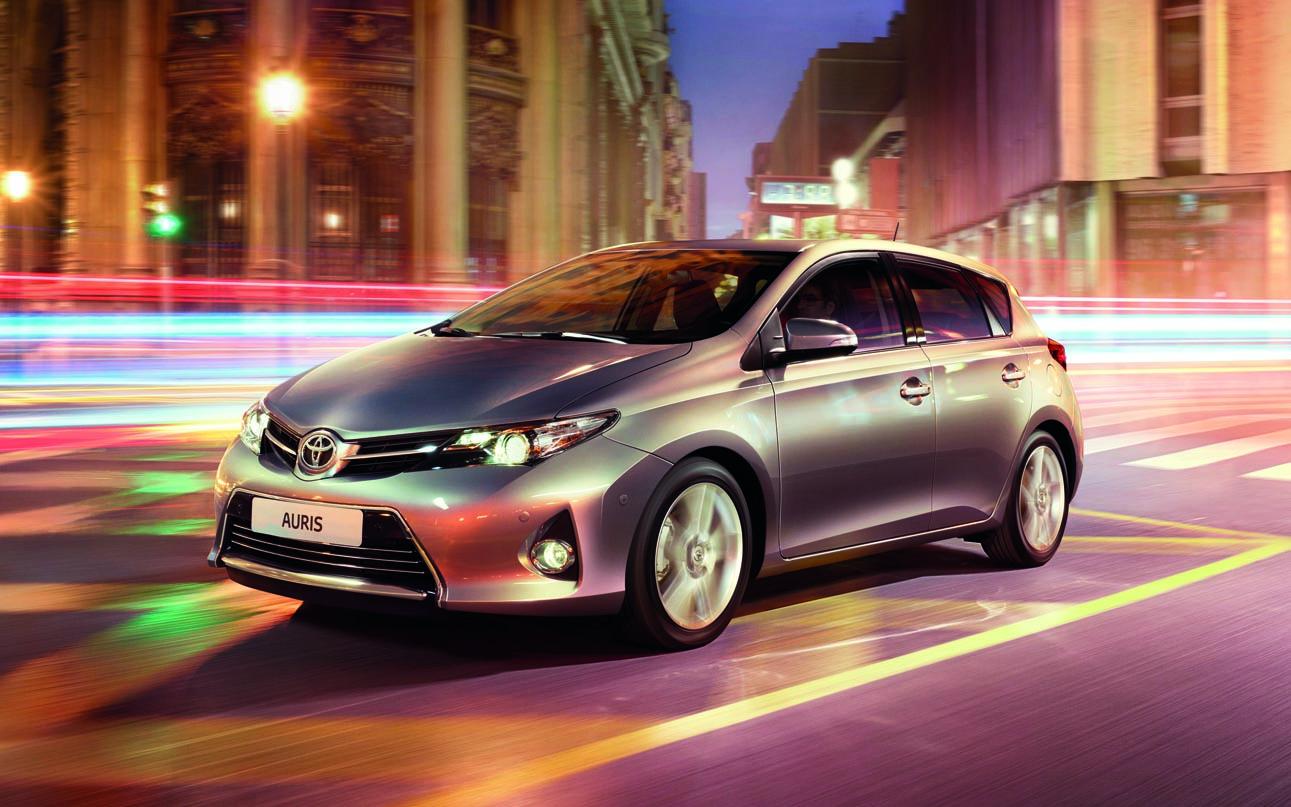 Photo of Toyota'da yılın son kampanyası