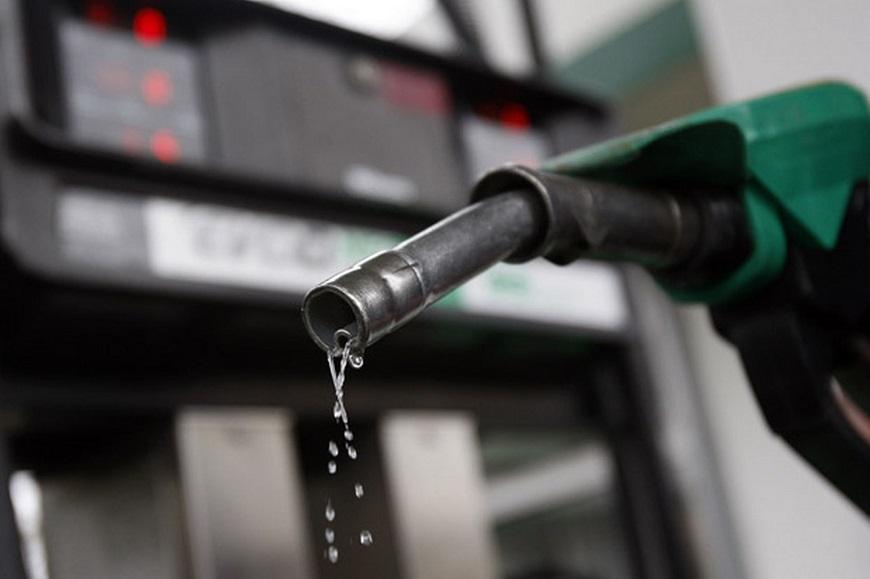 Photo of İndirim sırası benzinde