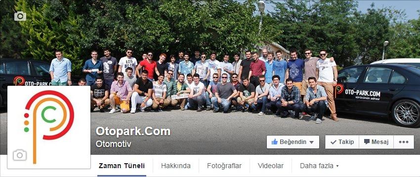 Photo of Facebook sayfamıza editör aranıyor!