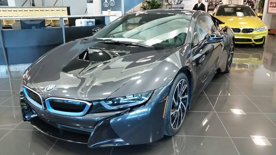 Photo of BMW'den yeni bir taktik