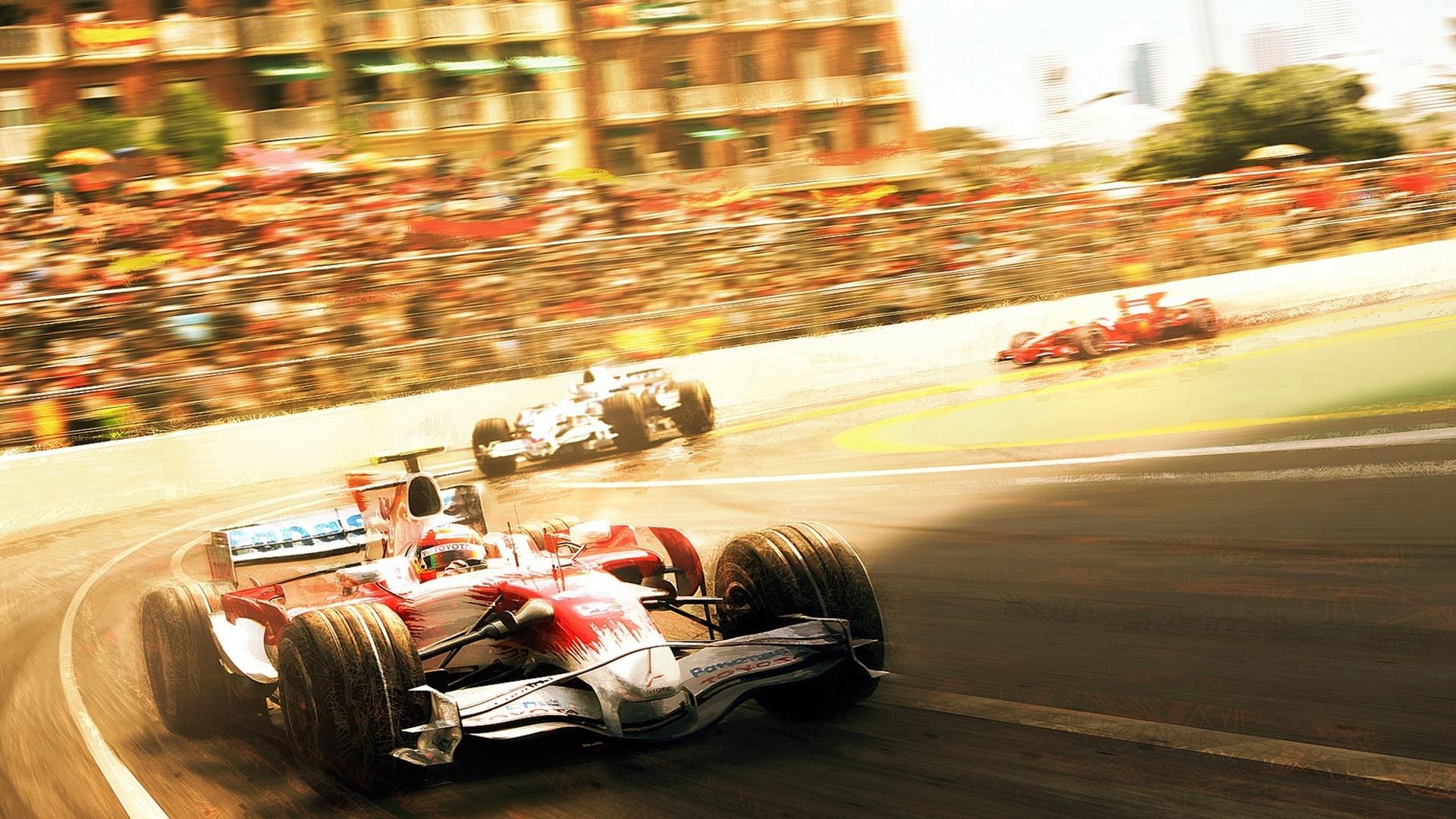 Photo of Katar'ın sıradaki hedefi: Formula 1