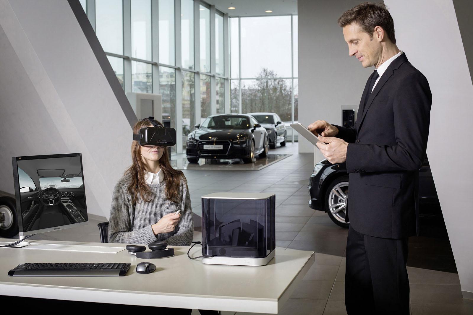 Photo of Audi'den müşterilere büyük kolaylık