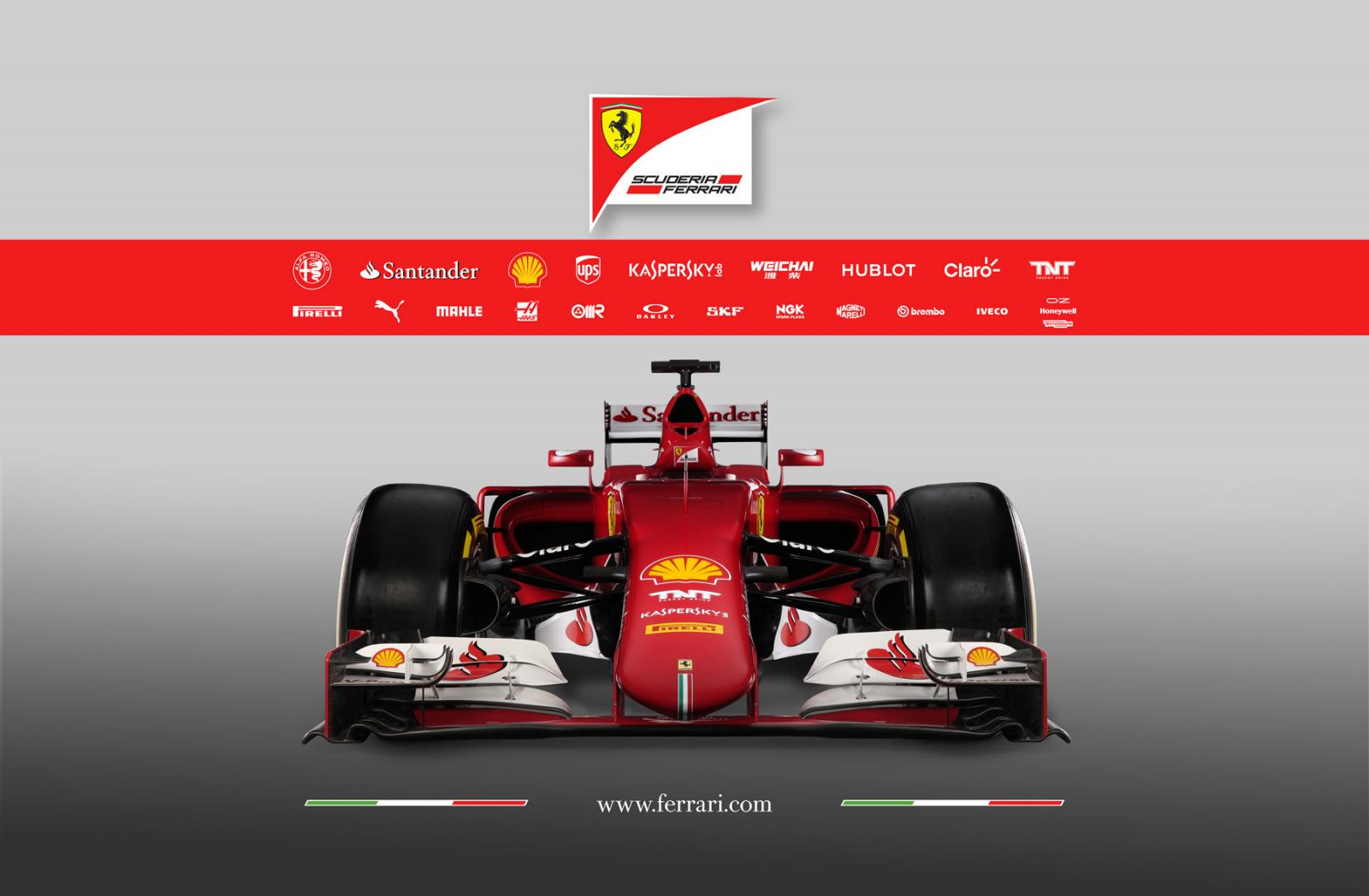 Photo of Ferrari ve Sauber takımlarının yeni araçları