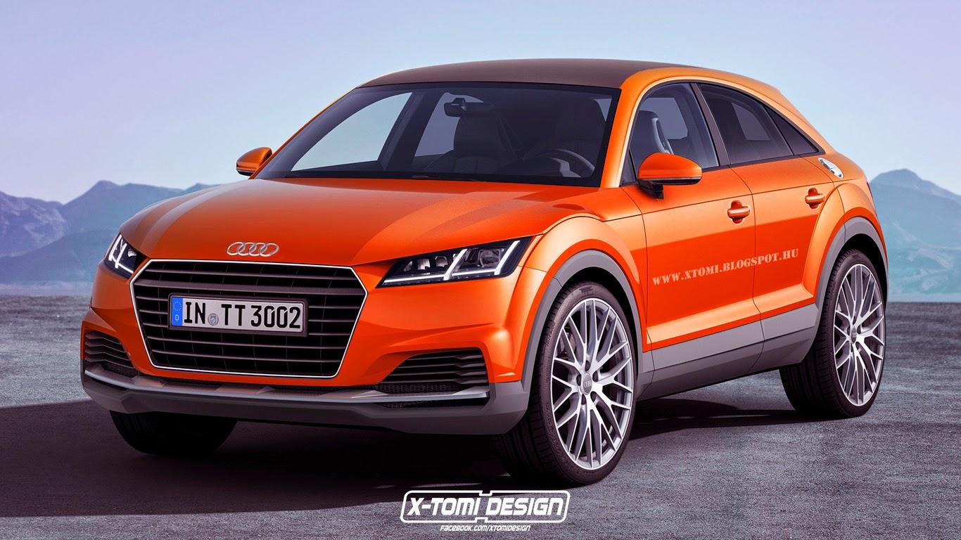 Photo of 2017 Audi TTQ