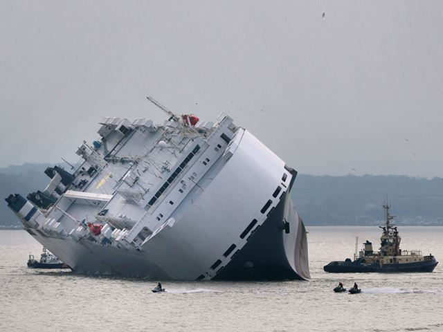 Photo of Aracınız bu gemide olabilir