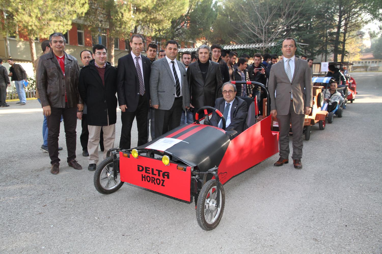 Photo of Denizli'den elektrikli araç atılımı
