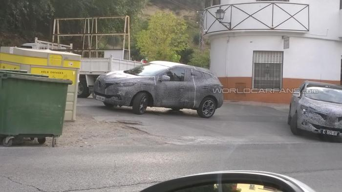 Photo of Renault Kadjar