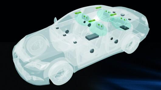 Photo of Harman'dan otomobil müzik sisteminde ezberleri bozan bir yenilik